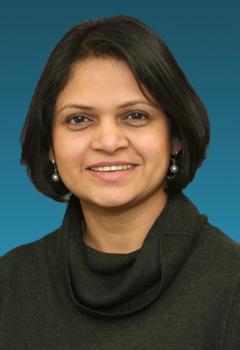Sarah Anis, M.D.
