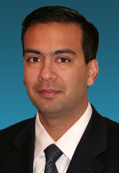 Gaurav Gupta, M.D.
